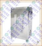 New design Oxygen source 80g ozone output air purifier ionizer