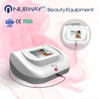 Wholesale 30MHz Portable laser spider vein removal machine nubway v600 on sale from china suppliers