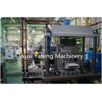 Wholesale Q235 Cr12Mov Material Cutter Stud and Track Roll Forming Machine 15KW Main Power from china suppliers