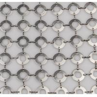 Quality Metal Ring Mesh(LT-10-20) for sale