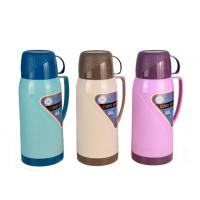 Wholesale Hotsale East Africa New 1.8L plastic tank cover outside the vacuum flask thermos from china suppliers