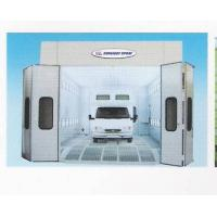 Wholesale HX-600 standard auto spray booth ,best selling model from china suppliers