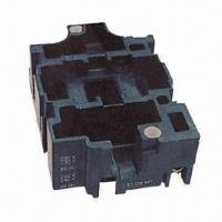 Wholesale Contact Block with 50 or 60Hz Frequency and 24 to 660V Control Coil from china suppliers