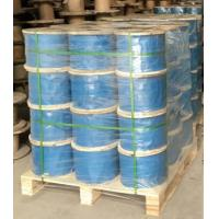 Wholesale High Performance Galvanized Steel Wire Strand With Size 0.3mm-4.8mm from china suppliers