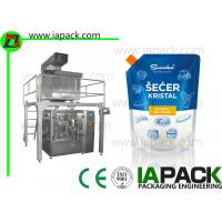Wholesale Automatic Sugar Doypack Packing Machine For Sugar And Ginger Powder from china suppliers