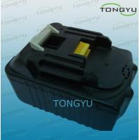Quality 18 Volt 3000mah Rechargeable Lithium Battery For Bosch , Dewalt , Makita Power Tools for sale