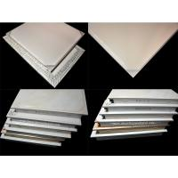 Wholesale Heat Insulation DurableAluminum Suspended Ceiling For office buildings from china suppliers