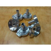 Wholesale Customized CNC Milling Aluminium Machined Parts For electronic device from china suppliers