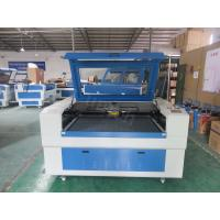 Wholesale Two laser heads CO2 Laser Cutting Engraving Machine with Taiwan Hiwin square rails from china suppliers