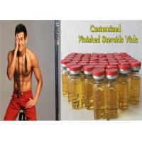 Wholesale Customized Bodybuilding Steroids Injectable Tri Test 300 300mg/Ml from china suppliers