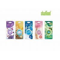 Wholesale Sweet Necklace Long Lasting Car Air Freshener In Mutiple Functions from china suppliers