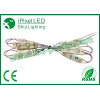 Wholesale SMD3535 sk6812 30leds/m DC5V dream color S shape addressable led strips from china suppliers
