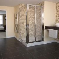 Wholesale tempered glass for shower enclosure with sgs from china suppliers