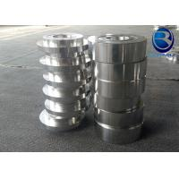Buy cheap 58 - 60 HRC Cr12 automatic tube mill machinery parts With OD 100 - 300 mm from wholesalers
