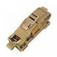 Wholesale Folding Swiss Knife Belt Sheath Molle Gear Accessories Tactical Pouch from china suppliers