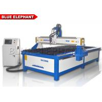 Wholesale Programmable Potable Pipe Plasma Cutting Machine Imported Rack Gears Transmission from china suppliers