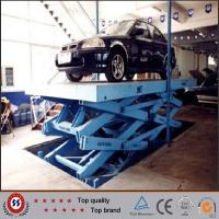Wholesale Hydraulic Work Platform For Production Line from china suppliers