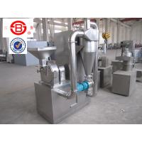 Wholesale Normal Grinding Pulverizer Machine Industrial spice grinder1600 * 900 * 1800mm from china suppliers