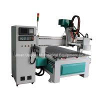 Wholesale Tool Changing CNC Wood Router with 12 Pcs Tools Auto Changing/9.0KW Spindle/SYNTEC System from china suppliers