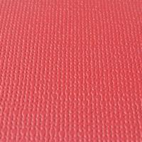 Wholesale 4.5mm Sport Court Flooring , Rubber Sports Flooring Absorption Anti Movement Shading from china suppliers