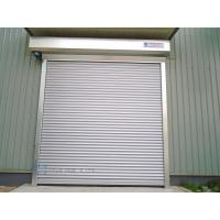 Wholesale 5000mm*5000mm Outside Industrial Security Door With Built in Photo Cell from china suppliers
