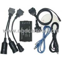 Buy cheap auto diagnostic tool Cummins INLINE 5 from wholesalers