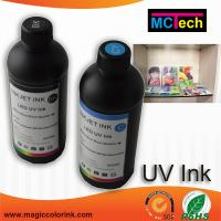 Wholesale Compatible uv curable ink for epson led uv printer from china suppliers