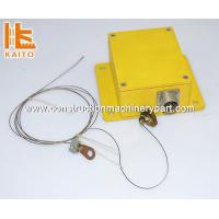 Wholesale MOBA Wire Rope Sensor Milling Machine Parts Wirtgen Electrical Part from china suppliers