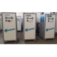 Wholesale High Purity Stainless Steel Small Nitrogen Generator For Nitrogen Puffing from china suppliers