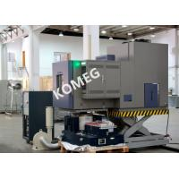 Wholesale LAB used Temperature humidity test chamber stability chambers environment and vibration test chamber for electronics from china suppliers