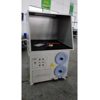 Downdraft Tables Grinding Dust Sanding polishing downdraft table with dust collection filtering and ...