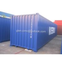 Wholesale Dry Container-40ft GP from china suppliers