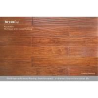 Wholesale Natural Multilayer Flooring for Office with 0.6mm OAK Glossy surface from china suppliers