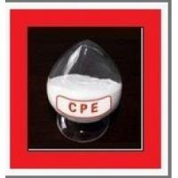 Wholesale thermoplastic elastomer CPE135A for hard PVC prducts from china suppliers