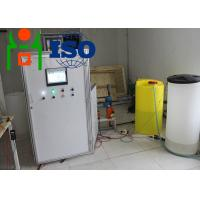 Wholesale NaCIO Sodium Hypochlorite Uses In Wastewater Treatment 380V 50Hz from china suppliers