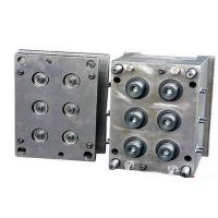 Buy cheap Rapid Cnc PrototypingPlastic Injection Mould For Plastic Bottle Cap from wholesalers