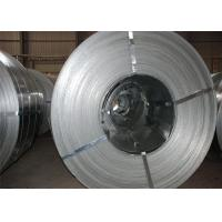 Wholesale AISI, ASTM Galvanized steel Coil  Zinc Coating Sheet Q235,SS400,Q215,Q195,SPCC from china suppliers