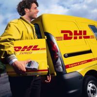 Buy cheap 4-6 Days Arriving DHL Delivery Courier From Hongkong China to South America Country for Senting Clothing from wholesalers