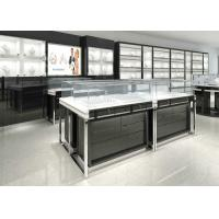 Commercial Jewelry Display Cases , Jewellery Showroom Furniture