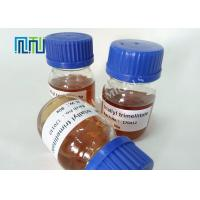 Quality Industrial Grade Crosslinking Agents TRIAM 750 CAS 2694-54-4 for sale