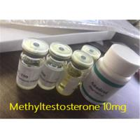 Wholesale Methyltestosterone Muscle Growth Steroids 10mg Oral Pill Testosterone First Oral Hormone from china suppliers
