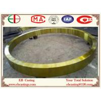 Wholesale Cr-Mo Steel Supporting Rings OD2873 x ID2600 x 250 High EB14013 from china suppliers