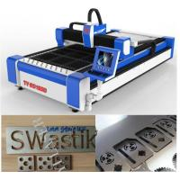 Wholesale Sheet Metal Laser Cutting Machine 7KW  Gantry with magnesium alloy casting from china suppliers