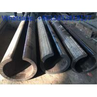 Quality Heavy Wall Thickness Stainless Steel Welded Pipe GOST 9940 / GOST 9941-81 for sale