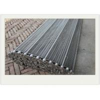 Wholesale 304 Stainless Steel Conveyor Belt  With high temperature resistant from china suppliers