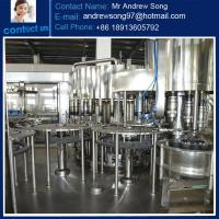 Wholesale total mineral water bottling plant from china suppliers