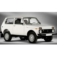 Quality 4x4 Off Road Snorkel Russian Car Lada Niva Snorkel To Protect Your Car Engine for sale