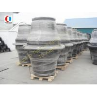 Wholesale Large Vessel Marine Rubber Fender , 600H Super Cone Rubber Fender from china suppliers