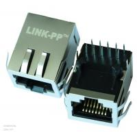 Wholesale 12F-14ND2NL RJ45 Jack 10 / 100 Base-T LPJ0055CNL Applied Embedded  Device from china suppliers