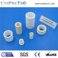 Quality Wear Resistant Ceramic Alumina Sleeve for sale